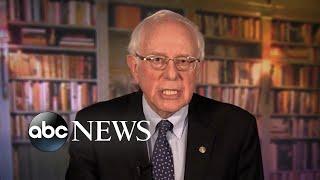 Bernie Sanders Announces 2020 Presidential Run
