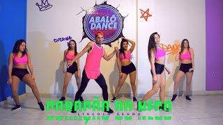 Baixar Coração do Nego - Lincoln Senna   Abalô Dance Ft. Ballet Estilizado