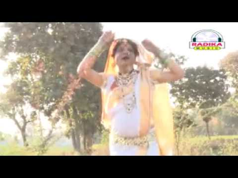 Kalubai Kashi Zakun Basli Dole- काळूबाई कशी झाकून बसली डोळं-Radhika Music Present