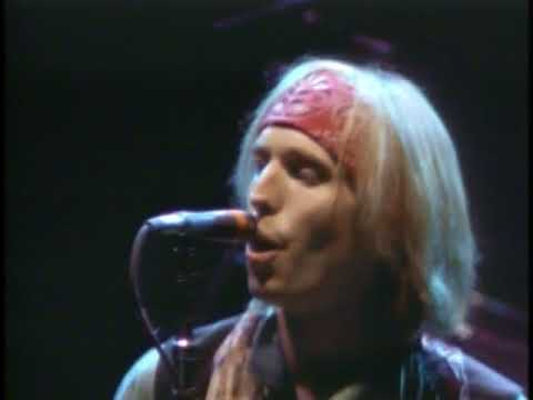Tom Petty - Free Fallin' (Live From Take The Highway)