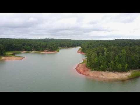 Lake Thurman, Modoc, SC