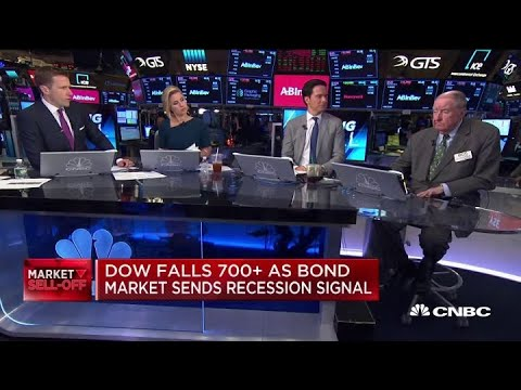 What UBS' Cashin and Schwab's Frederick say about market sell-off