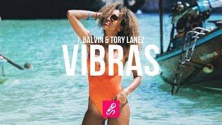 ''Vibras'' - J. Balvin x Tory Lanez x Wizkid Type Beat | Premium Instrumental 2018