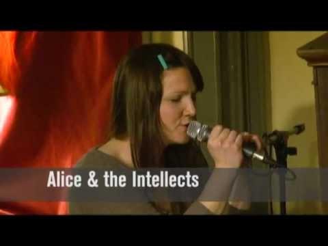 Nouveaux Visages #2 - Alice & the Intellects