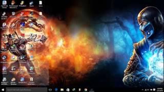 Mortal Kombat 9 FPS Fix 2017 60 FPS Guranteed