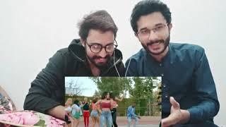 Pakistani Reacts On DilliWaliye (Full )   Bilal Saeed   Neha Kakkar   Latest Punjabi Songs 2018