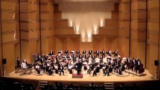 "Symphonic impression for Band ""KAI-KYO"""