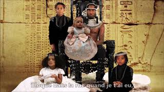 Traduction Offset - Father of 4