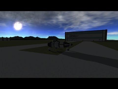 Kerbal Space Program 1.0 - Ep. 6 - Science Rover