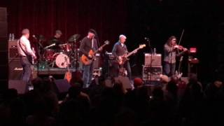 Camper Van Beethoven - The History Of Utah • Neighborhood Theatre • Charlotte, NC • 1/11/17