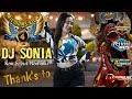 DJ SONIA KAU SEBUT NAMAKU - YEYEN NOVITA   DJ INTAN NOVELA feat 69 Project