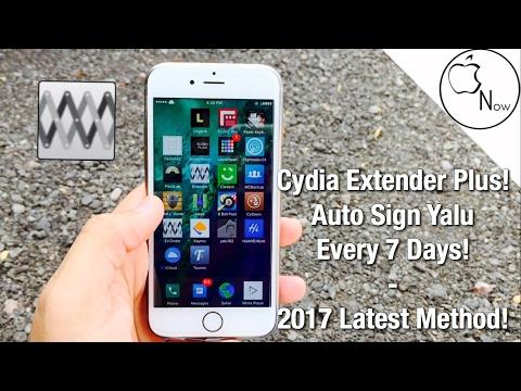 cydia-ext3nder!---the-tweak!---auto-sign-yalu-app!---yalu-forever!---get-free-music---mrwhosetheboss