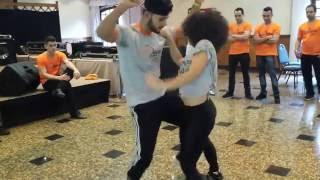 Baixar Aline Cleto e Charles Espinoza - Dança Terê