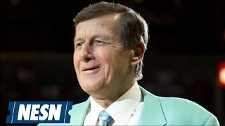 Craig Sager Honored By Basketball Hall Of Fame With Curt Gowdy Award