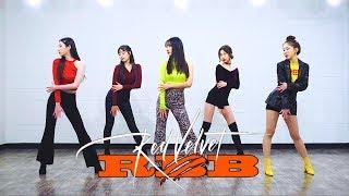 [FULL] 레드벨벳 Red Velvet 'RBB (Really Bad Boy)' | 커버댄스 DANCE COVER | 안무 거울모드 MIRRORED