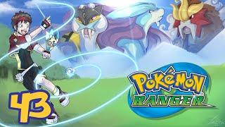 Let's Play Pokémon Ranger [Blind / German] - #43 - Entfachtes Inferno