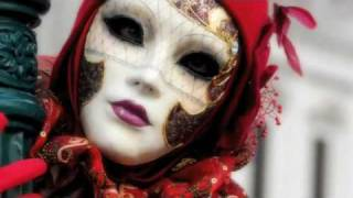 Masks of Venice (watch in high quality)