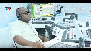 #LIVE: KURASA ZA MAGAZETI NDANI YA 88.9 WASAFI FM - DECEMBER 19. 2019