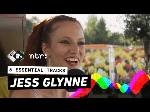 What Is The Best Life Advice Jess Glynne Ever Got? | 5 Essential Tracks | 3FM