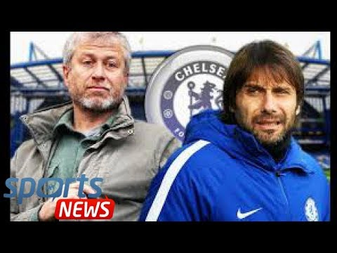 Chelsea boss Antonio Conte clinging to his job after latest transfer rant - EXCLUSIVE