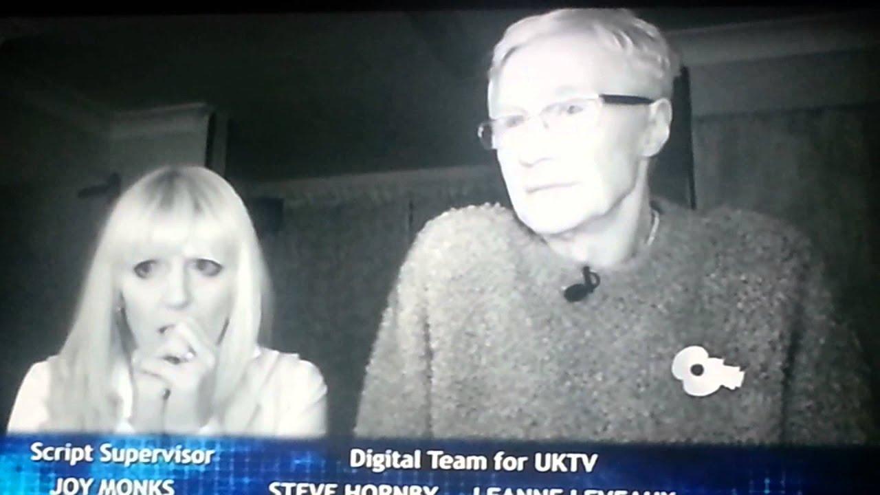 Living tv most haunted webcam