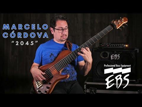 EBS Reidmar 750 - Marcelo Córdova