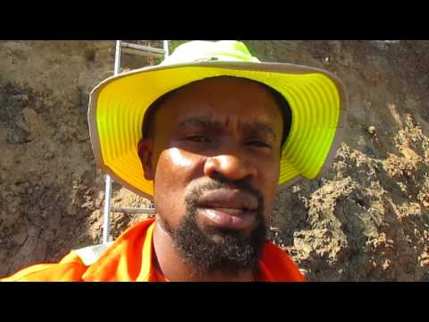 Chief Cause of retaining wall failures in Durban  South Africa