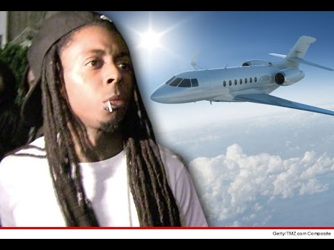 Judge Rules Lil Wayne Must Pay Private Jet Leasing Company $2,000,000.