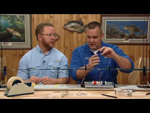 Wrap Your Rod Guide