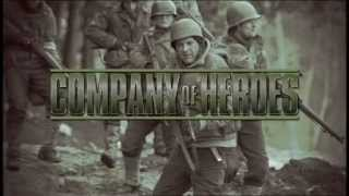 COMPANY OF HEROES - Trailer - Out on Blu-ray and DVD March 25th