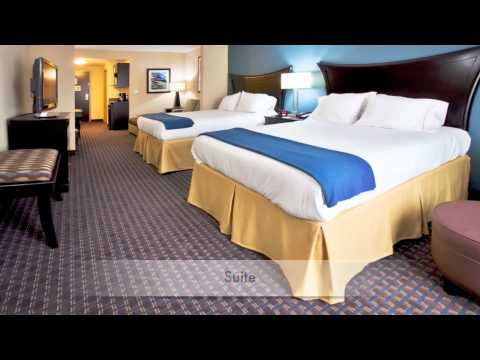 holiday inn express hotel and suites largo clearwater. Black Bedroom Furniture Sets. Home Design Ideas