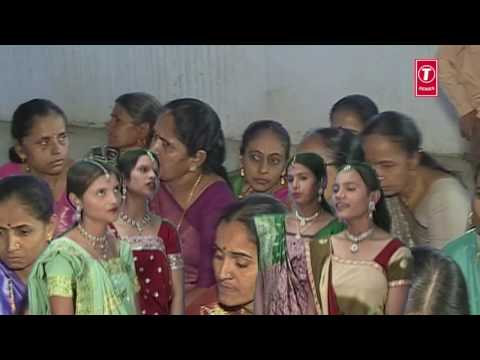 MOR TARI SONANI CHANCH Gujarati Vivah Geet By LALITA GHODADRAI I PANETAR (MARRIAGE SONGS)