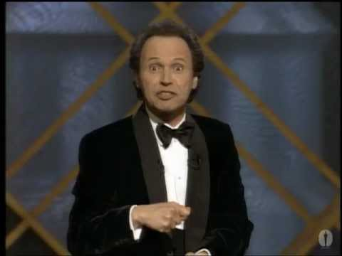 Billy Crystal Oscars Opening -- 1997 Academy Awards