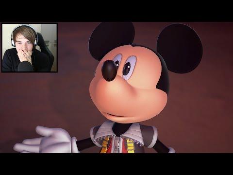 vale, ME HE EMOCIONADO - Kingdom Hearts 0.2