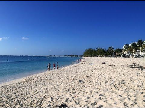 Grand Cayman Island 2017