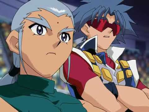 Beyblade G Revolution Episode44 Refuse To Lose!...Hindi Dubbed
