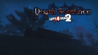 L4D2 - Speedrun #21 - Death Sentence in 9:46 Solo - TAS [WORLD RECORD]