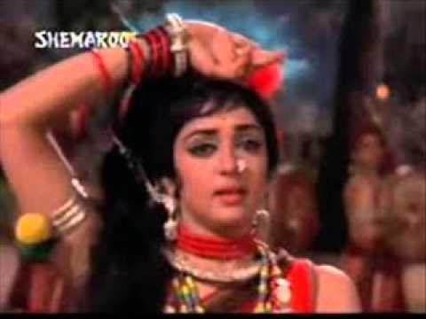 O Babul Pyaare from Johny Mera Naam