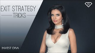 Forex Trading Exit Strategy: Limit Order Tricks