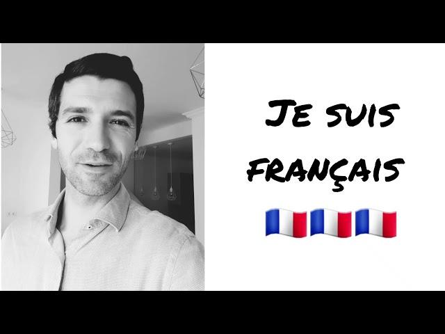 Etre Au Present Conjugaison Prononciation Et Exercice France Podcasts