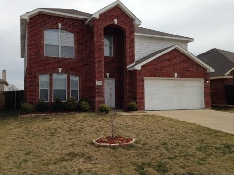 Houses for Rent in Fort Worth TX 4BR/2.5BA By Fort Worth Property Management