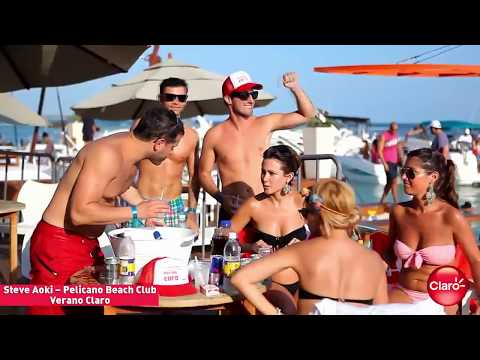 Boca Chica, Santo Domingo | Dominican Republic 2017 Beach lifestyle | party people