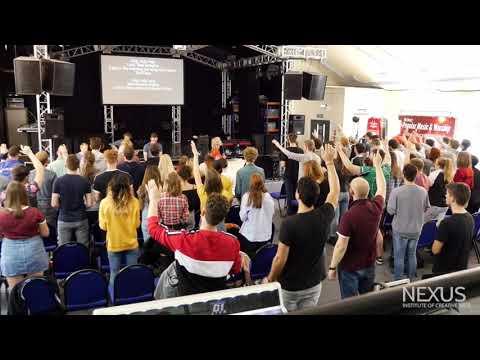 Spontaneous Worship: Nexus ICA Worship