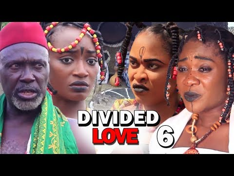 DIVIDED LOVE SEASON 6 - Mercy Johnson 2019 Latest Nigerian Nollywood Movie Full HD
