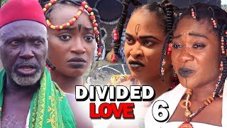 DIVIDED LOVE SEASON 6 - Mercy Johnson 2019 Latest Nigerian Nollywood Movie Full HD