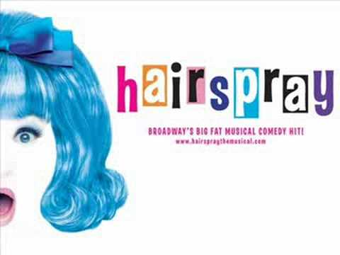 Hairspray Demo - 4. The New Girl in Town