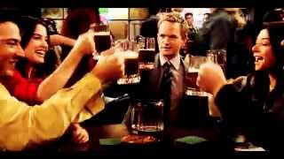 hail rain or sunshine | how i met your mother