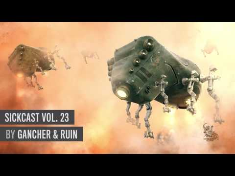 Sickcast vol 23 by Gancher And Ruin
