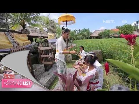 Upacara Melasti di Pantai Sanur, Bali - Weekend List