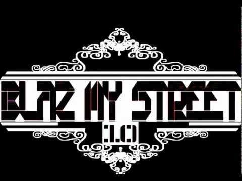 12 Blaz My Street Idealogie